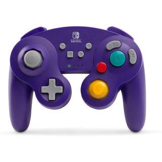 Switch  ゲームキューブ型ワイヤレスコントローラー(その他)