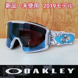 Oakley - 【LINE MINER XM 最新2019モデル】ゴーグル