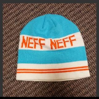 ネフ(Neff)のNEFF ネフ ニットキャップ(キャップ)