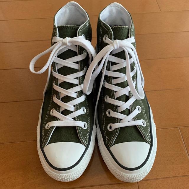 CONVERSE(コンバース)のコンバース オールスター 100周年 ゴアテックス チャックテイラー アディクト レディースの靴/シューズ(スニーカー)の商品写真