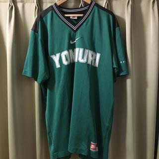 ナイキ(NIKE)の90's 銀タグ YOMIURI VERDY(現・東京ヴェルディ)(記念品/関連グッズ)
