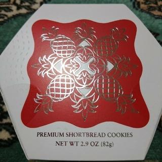 パイナップルクッキー(菓子/デザート)