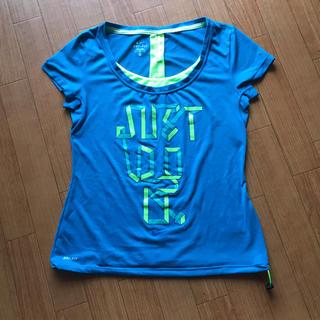 ナイキ(NIKE)のNIKE ランニングシャツ(ランニング/ジョギング)