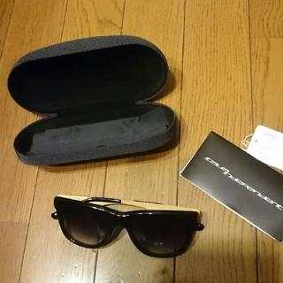 イタリアインディペンデント(ITALIA INDIPENDENT)のDOWBL ダブル イタリアインデペンデント コラボ サングラス メガネ 眼鏡(サングラス/メガネ)