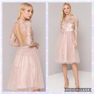 Chi Chi London - ChiChi London Bethie dress♡