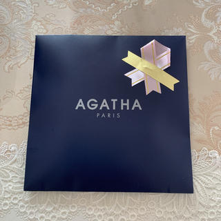 アガタ(AGATHA)のAGATHA ハンカチ(ハンカチ)