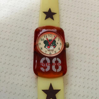 ラバーズハウス(LOVERS HOUSE)のジャンク可愛いlovers house腕時計❤️(その他)