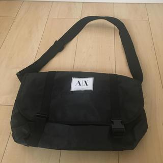 アルマーニエクスチェンジ(ARMANI EXCHANGE)のアルマーニエクスチェンジ  メッセンジャーバッグ(メッセンジャーバッグ)