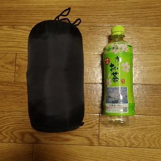 ナンガ(NANGA)のナンガ スウェルバッグ150(寝袋/寝具)