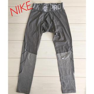 ナイキ(NIKE)のNIKE PRO スパッツ タイツL(靴下/タイツ)