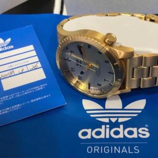アディダス(adidas)のアディダス Cypher_M1 腕時計 新品未使用品(腕時計(デジタル))