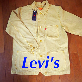 リーバイス(Levi's)のLevi's  カバーオール(カバーオール)