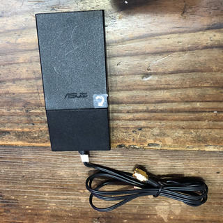 エイスース(ASUS)の★ASUS Wi-Fi Bluetooth 無線アンテナ★ マザーボード 付属品(PCパーツ)