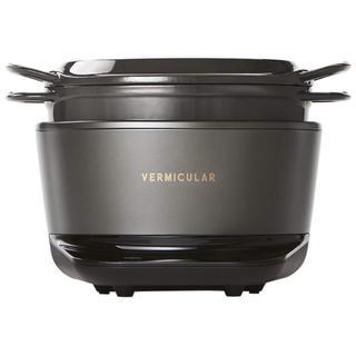 Vermicular - バーミキュラ ライスポット 5合炊き