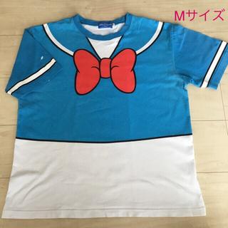 Disney - ディズニー 服 ドナルドダック Tシャツ Mサイズ