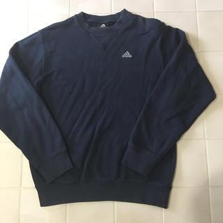 アディダス(adidas)のadidas トレーナー(Tシャツ/カットソー(七分/長袖))