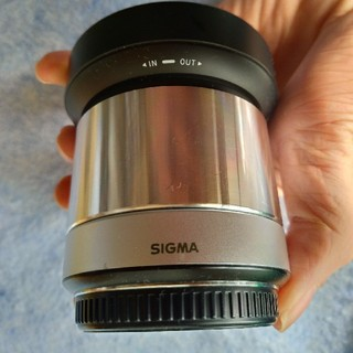 シグマ(SIGMA)のSIGMA 60mm F2.8 DN(レンズ(単焦点))