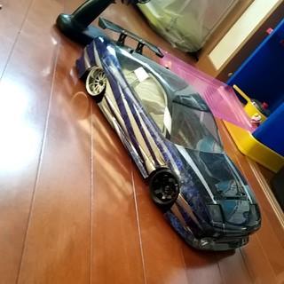 ヨコモ ドリラジ 充電器セット 京商(ホビーラジコン)
