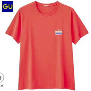 ジーユー(GU)の新品未使用 ドラゴンボール Tシャツ(Tシャツ/カットソー(半袖/袖なし))