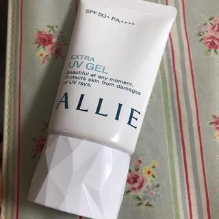 アリィー(ALLIE)の日焼け止めクリーム(日焼け止め/サンオイル)