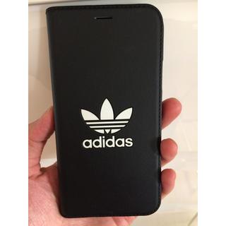 アディダス(adidas)のiPhonexカバー adidas セコイヤ様(iPhoneケース)