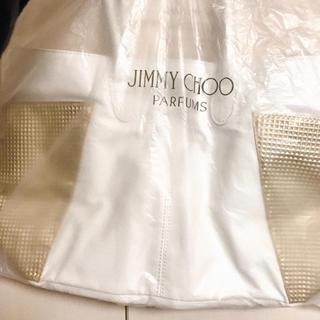ジミーチュウ(JIMMY CHOO)のジミーチュウバッグ(トートバッグ)
