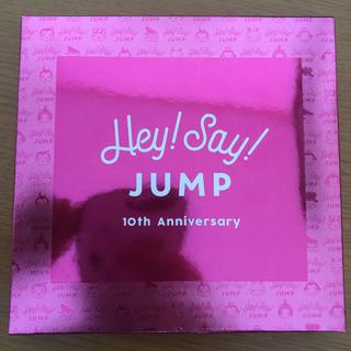 ヘイセイジャンプ(Hey! Say! JUMP)のHey! Say! JUMP ファンクラブ会員限定パスケース(パスケース/IDカードホルダー)