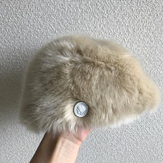 コキチカ(cokitica)のcokitica×ca4la talk hat(帽子)