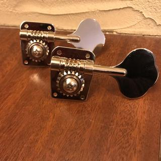 フェンダー(Fender)のフェンダー ベース ペグ(エレキベース)