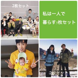 トウホウシンキ(東方神起)の5枚セット DVD(BL)