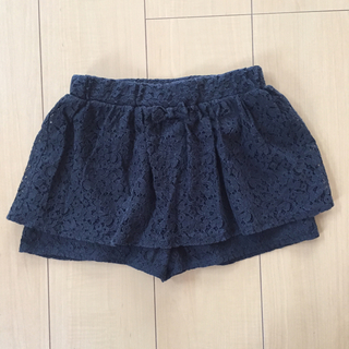ジーユー(GU)のGU キュロットスカート(スカート)