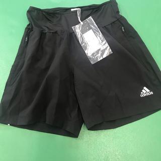 アディダス(adidas)のアディダス(adidas) 叶衣/KANOI 7インチ ショーツ  ブラック(ショートパンツ)