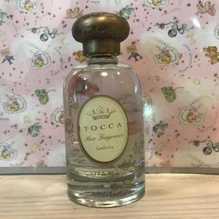 トッカ(TOCCA)のTOCCA ヘアフレグランス ジュリエッタの香り(ヘアウォーター/ヘアミスト)