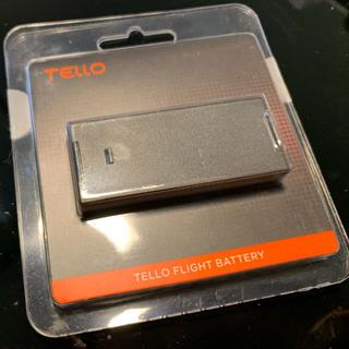 Tello バッテリー(トイラジコン)