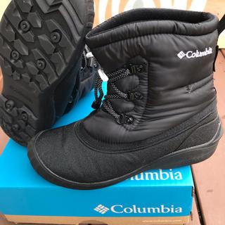 コロンビア(Columbia)のColumbia  24.0cm スノーシューズ(ブーツ)