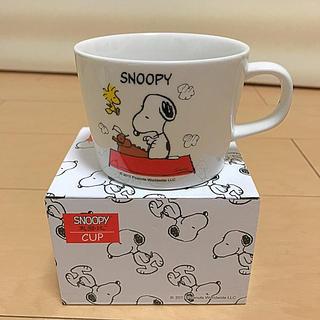 SNOOPY - スヌーピー マグカップ ベーシック