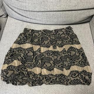 アニタアレンバーグ(ANITA ARENBERG)のANITA ARENBERGのスカート (ミニスカート)