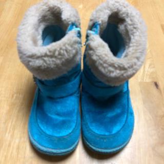 ディズニー(Disney)のアナ雪のブーツ(ブーツ)