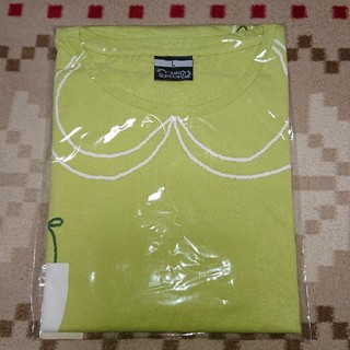MusicRainbow02 豊崎愛生Tシャツ Lサイズ(Tシャツ)
