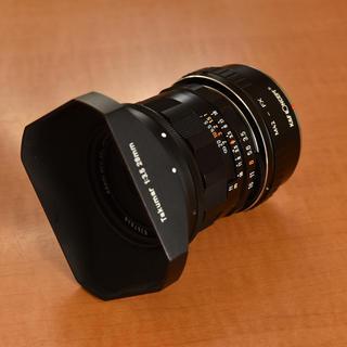 PENTAX - Super Takumar 28mm F3.5