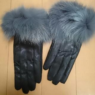 スコットクラブ(SCOT CLUB)のスコットクラブ 羊革手袋(手袋)