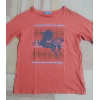 アンダーカバー(UNDERCOVER)のUNDERCOVER(アンダーカバー) ユニコーンプリント半袖Tシャツ F(Tシャツ/カットソー(半袖/袖なし))