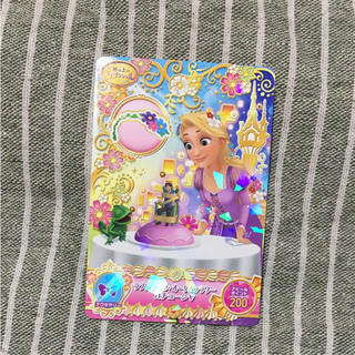 ディズニー(Disney)のディズニー Nラプンツェル・オータムフラワーカチューシャ(シングルカード)