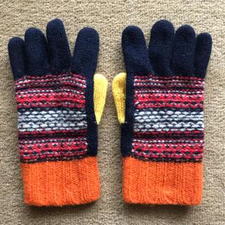 ファミリア(familiar)のfamiliar 手袋 キッズ(手袋)