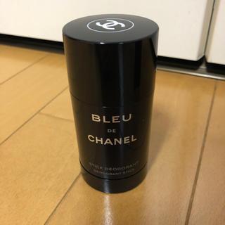シャネル(CHANEL)のCHANELデオドラントスティック(制汗/デオドラント剤)