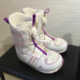 K2 - K2 キッズ スノーボード ブーツ ボアタイプ
