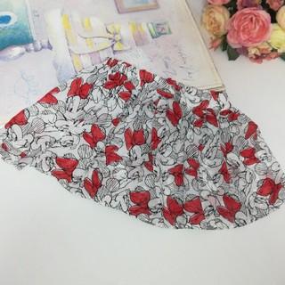 ディズニー(Disney)のused♡ミニースカート♡120サイズ(スカート)
