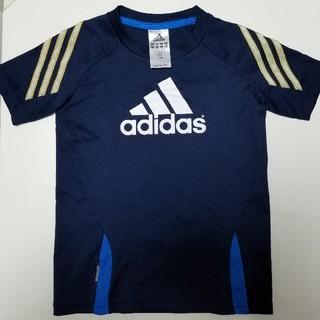 アディダス(adidas)のadidas アディダス Tシャツ 130cm(Tシャツ/カットソー)