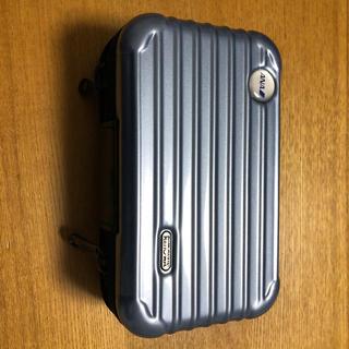 リモワ(RIMOWA)のRIMOWA ANA トラベルポーチ(トラベルバッグ/スーツケース)