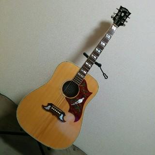 Gibson - Gibson Dove(ギブソンダブ)2011年製エレアコギターハードケース付属